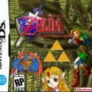 The Legend of Zelda: Before the Legend Box Art Cover