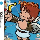 Kid Icarus DS Box Art Cover