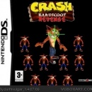 Crash Bandicoot Revenge Box Art Cover