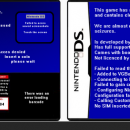 Blue Screen of Death? Box Art Cover