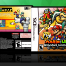 Mario & Luigi: Bowser's Inside Story Box Art Cover