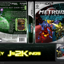 Metroid Prime: The Other Hunters Box Art Cover