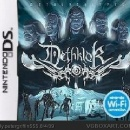 DethKlok Box Art Cover