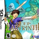 Deep Labyrinth Box Art Cover