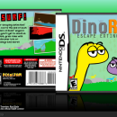 Dino Run Box Art Cover
