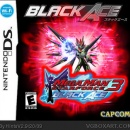 Megaman star force 3 Black Ace Box Art Cover