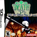 Death Jr. and the Science Fair of Doom Box Art Cover