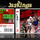 No More Heroes DSi Box Art Cover