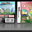The Legend of Zelda: Yoshi's Island Box Art Cover