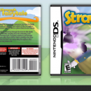 Strawboy Box Art Cover
