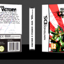 We Will Win: Generals & Warlords Box Art Cover