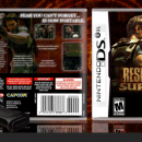 Resident Evil: Survivor 5 Box Art Cover