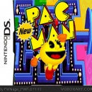 New Pacman Box Art Cover