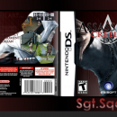 Assassin's Creed DS Box Art Cover