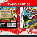 Mario Paint DS Box Art Cover