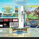 Dragon Quest IX: Sentinels of the Starry Skies Box Art Cover