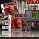 Resident Evil 3: Desperate Struggle Box Art Cover