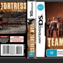Team Fortress Portable Box Art Cover