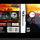 Stick Adventure: Sohdjo Box Art Cover