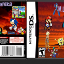 M.U.G.E.N. Box Art Cover