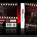 Resident Evil Deadly Silence Box Art Cover