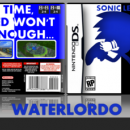 Sonic Legends: Limited Edition Box Art Cover