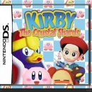 Kirby: The Crystal Shards DS Box Art Cover