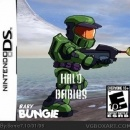 Halo Babies Box Art Cover