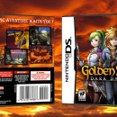 Golden Sun: Dark Dawn Box Art Cover