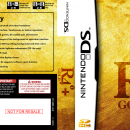 R4i Gold 3DS Plus Box Art Cover