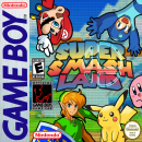 Super Smash Land Box Art Cover
