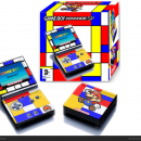 Game Boy Advance Limited Mario Bauhaus Edition Box Art Cover