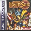 Golden Twinsun Box Art Cover