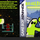 Booger Man Box Art Cover