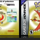 Pokemon Shiny Gold Box Art Cover