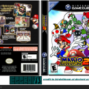 Mario Adventure 2 Box Art Cover