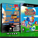 Billy Hatcher and The Giant Egg Box Art Cover