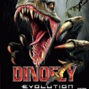 Dinofly Evolution Box Art Cover