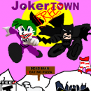 Jokertown #3 Box Art Cover