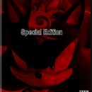 Shadow the Hedgehog: Special Edition Box Art Cover