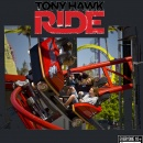 Tony Hawk Ride Box Art Cover