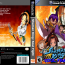 Shaman King Soul Fight Box Art Cover
