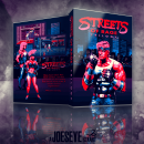 Streets of Rage Trilogy Box Art Cover