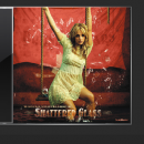 Britney Spears: Shattered Glass Box Art Cover