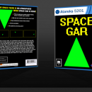 Space Gar Box Art Cover