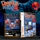 Destroy The Web Box Art Cover
