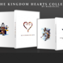The Kingdom Hearts Collection Box Art Cover