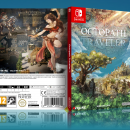 Octopath Traveler Box Art Cover