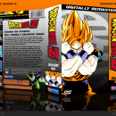 Dragonball Z: Season 6 Box Art Cover