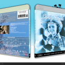 Shirley Temple Collection Box Art Cover